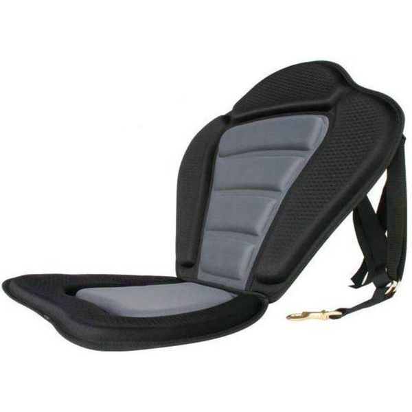Deluxe full Padded Kayak Seat/Backrest **NEW**