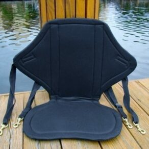 Full Padded Kayak Seat/Backrest **NEW**
