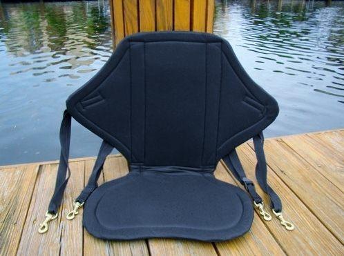 Full Padded Kayak Seat/Backrest **NEW**
