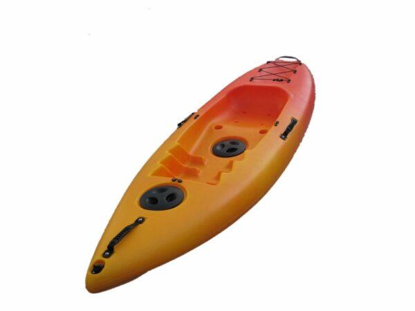 Skull Lagoon Explorer Kayak - NEW