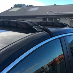 Soft Roof Racks - Set of 2