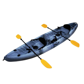Double sit on top kayaks product categories kayaks direct for Double fishing kayak